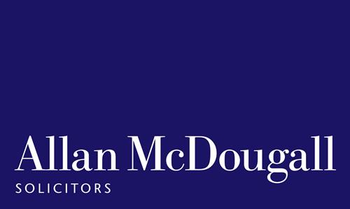Allan McDougall