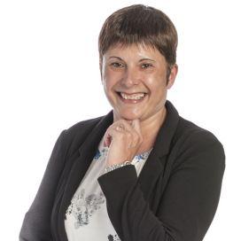 Lorraine Cooper