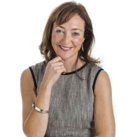 Julie Harris, Personal Injury Claims lawyer