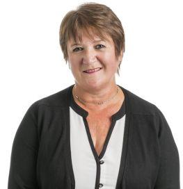 Karen Currie