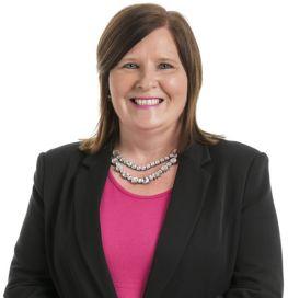 Jane McCluskey