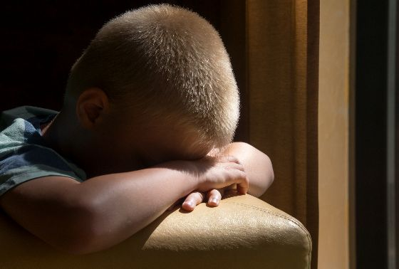 Redress for child abuse survivors