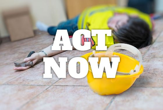 Why NOW is the right time to speak to us about an injury claim