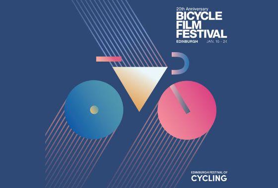 Edinburgh Festival of Cycling hosts Bicycle Film Festival