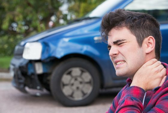 Beware early offers for road traffic accident compensation claims