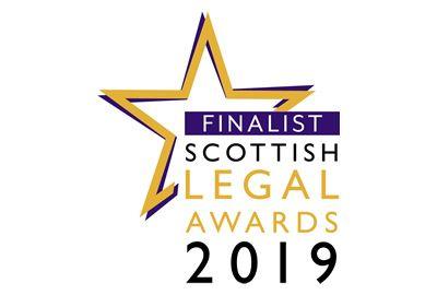 Scottish Legal Awards Shortlisting