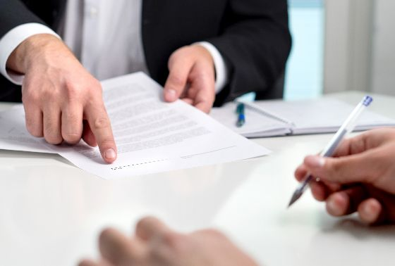 Concerned about being made redundant and given a settlement agreement?