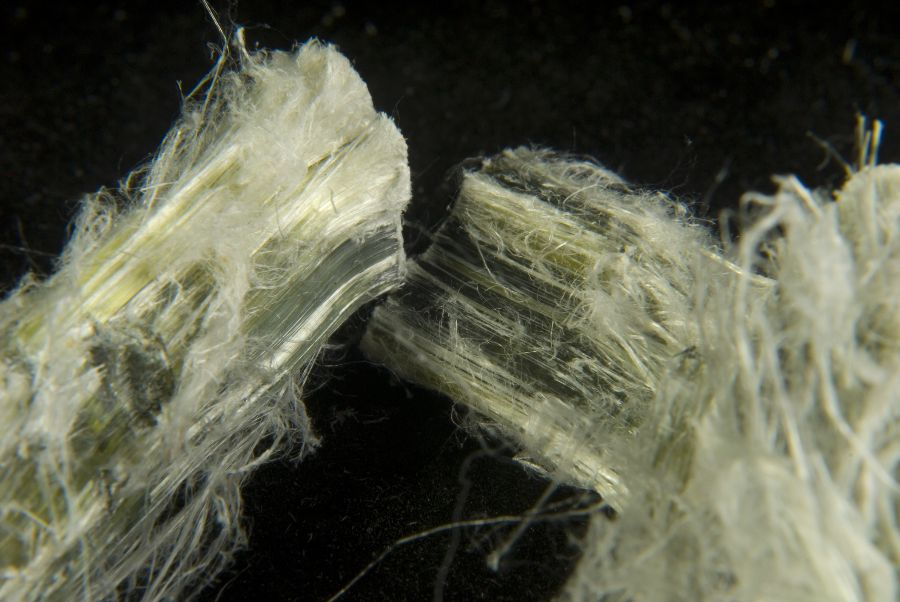 Compensation for asbestos related diseases