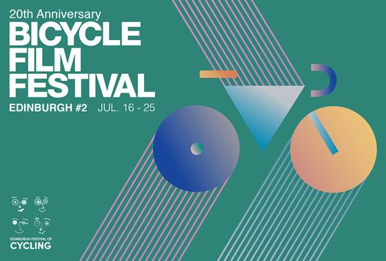 20th Anniversary Bicycle Film Festival